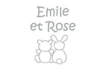 Emile et Rose1