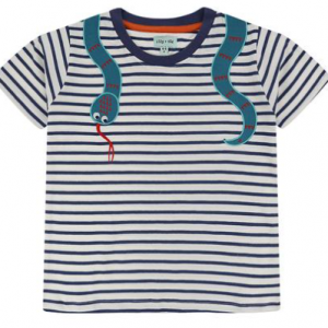 Lilly & Sid Snake Tshirt