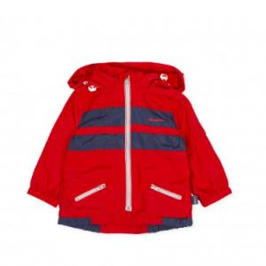 Tutto picollo red boys jacket