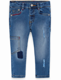tuc tuc sea rider denim jeans