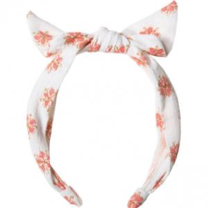 Rockahula hairband with tie knot