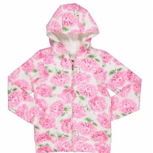 Trybeyond floral hoodie