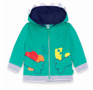 Tuc tuc healthy life boys hoodie