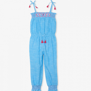 Hatley Chambray Jumpsuit
