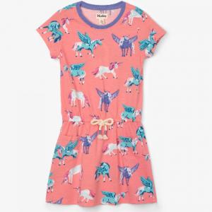 hatley unicorn dress