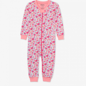 Hatley Organic Coverall