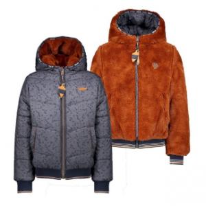 Nono reversible warm Jacket