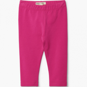 Hatley violet rose leggings