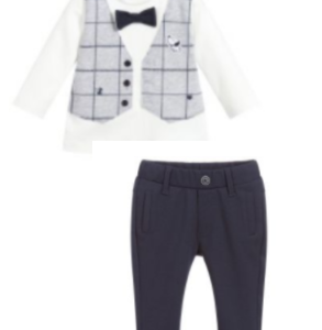 I do 2 piece trouser set
