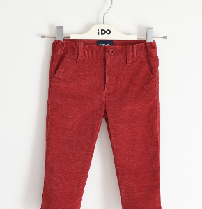 I do twill trousers