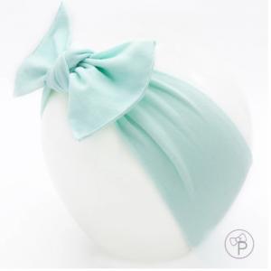 Little bo pip - mint pippa bow