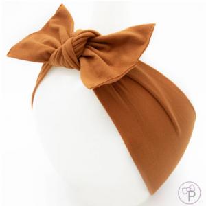Little bow pip rust