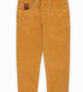 Tuc tuc corduroy trousers