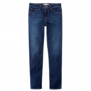 Levi's 710 super skinny denim jeans