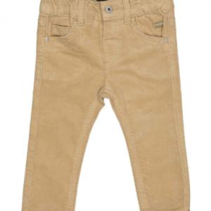 Birba fine cordarouy trouser beige