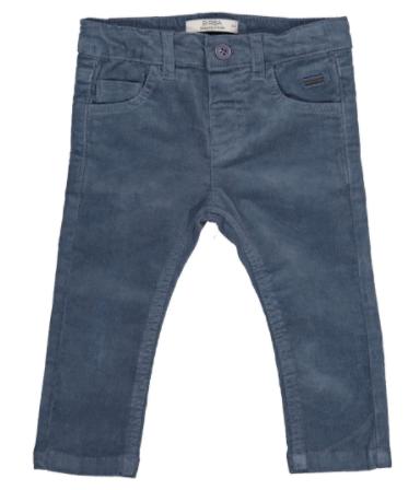Birba fine cordarouy trouser