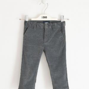 I Do baby boy twill trousers