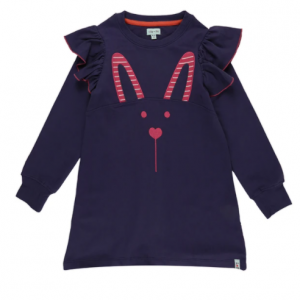 Lilly and sid charcter rabbit dress