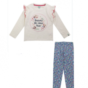Lilly and sid legging set
