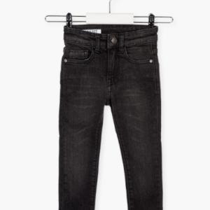 Losan slim fit dark denim jeans