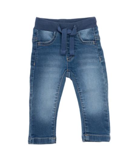 Babyboy boys super comfort soft jeans