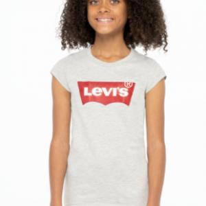 Levi's girls t-shirt grey