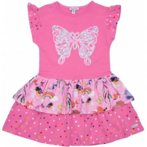 Happy calegi maya dress butterfly