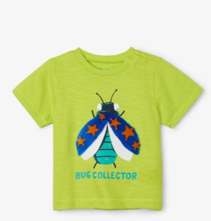 Hatley bug collection graphic tee