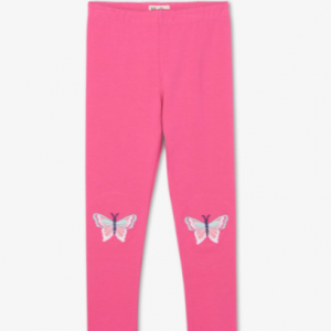 Hatley delightful leggings