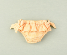 Cocote yellow vichy bloomers
