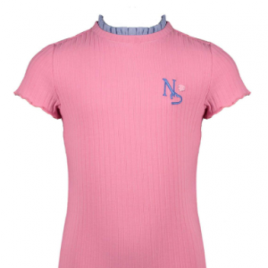 Nono ribbed jersey t-shirt