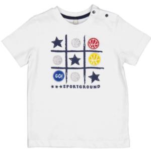 Birba sportsground crew t-shirt