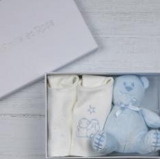 Emile et rose boys small gift set