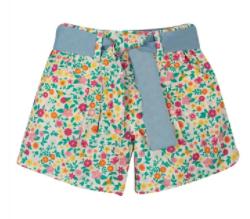 Frugi gots organic cotton rhea reversible shorts