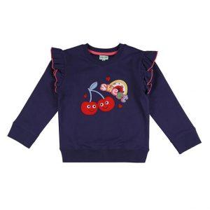 lilly & sid organic cotton sweet sweatshirtKLSAG313_575x