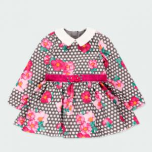 Beautiful dress by Boboli